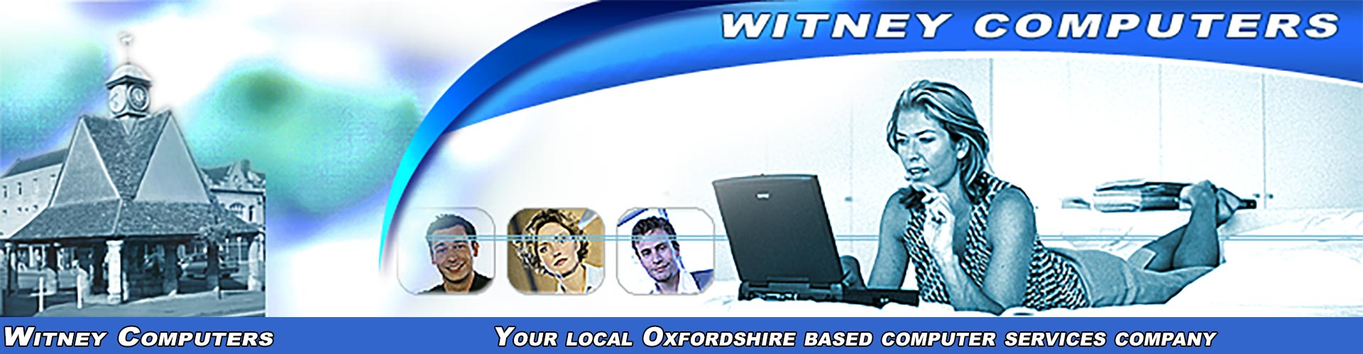 Witney Computers